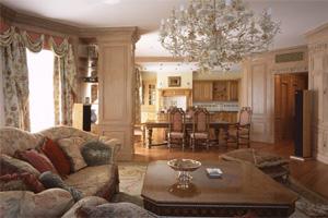 Мебель и интерьер – создание стиля