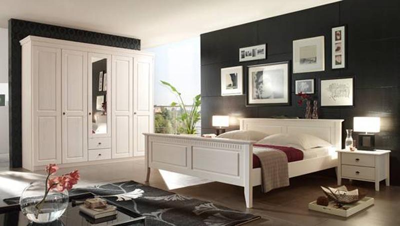 Как вписывается деревянная мебель в интерьер