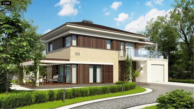 С чего начать проектирование своего дома