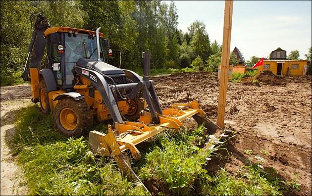 Как выбрать участок для строительство загородного дома
