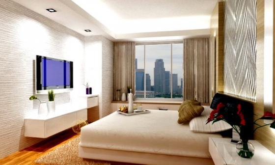 Каким должен быть интерьер элитных квартир