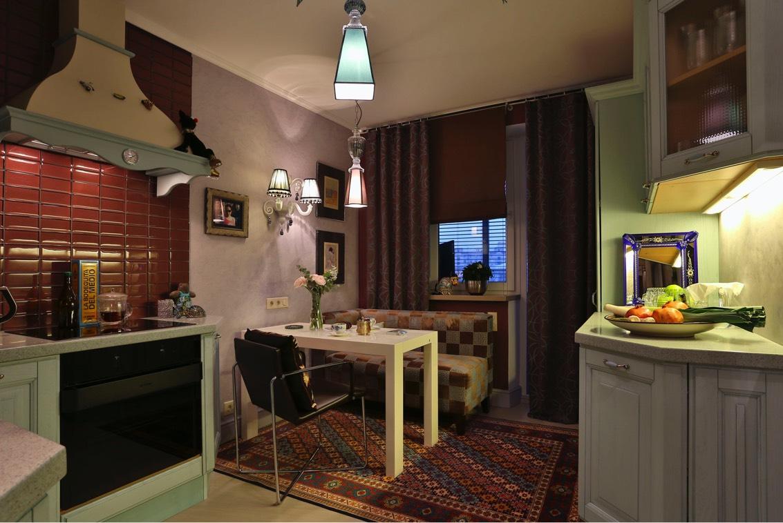 Как создать уют в небольшой квартире