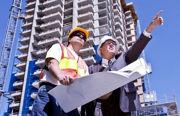 Техническое диагностика зданий по вопросам вентиляции