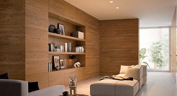 Преимущества стеновых панелей для внутреннего интерьера квартиры