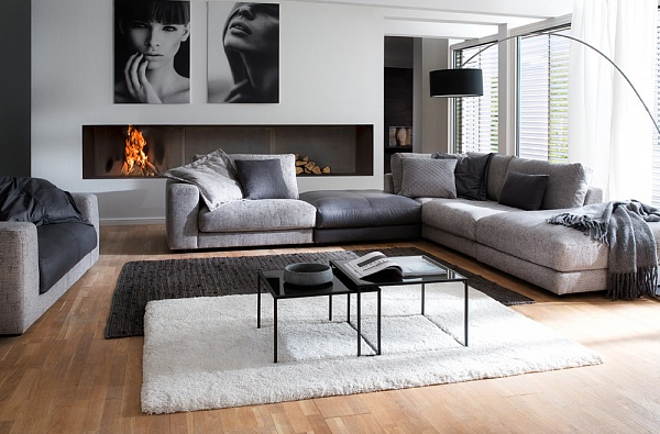 Как выбрать подходящий диван в квартиру